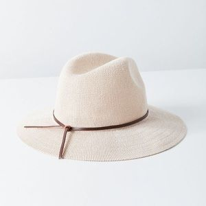 Urban Outfitters NWT Maddie Woven Panama Hat